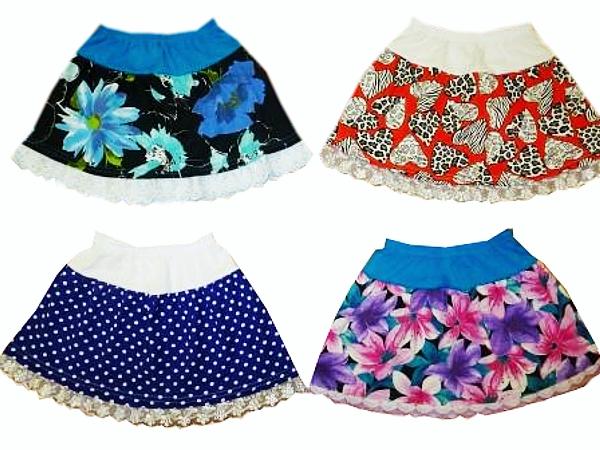 Эврика юбки каталог доставка